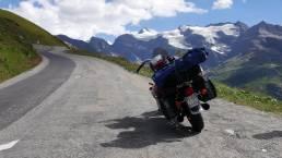 Joyside Briancon viaggio in motocicletta