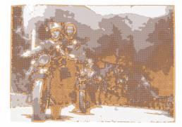 Joyside Lino Poletti Moto Guzzi