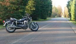 Joyside Moto Guzzi California II