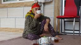 Joyside Nicola Bennati viaggio Iran Turkmenistan