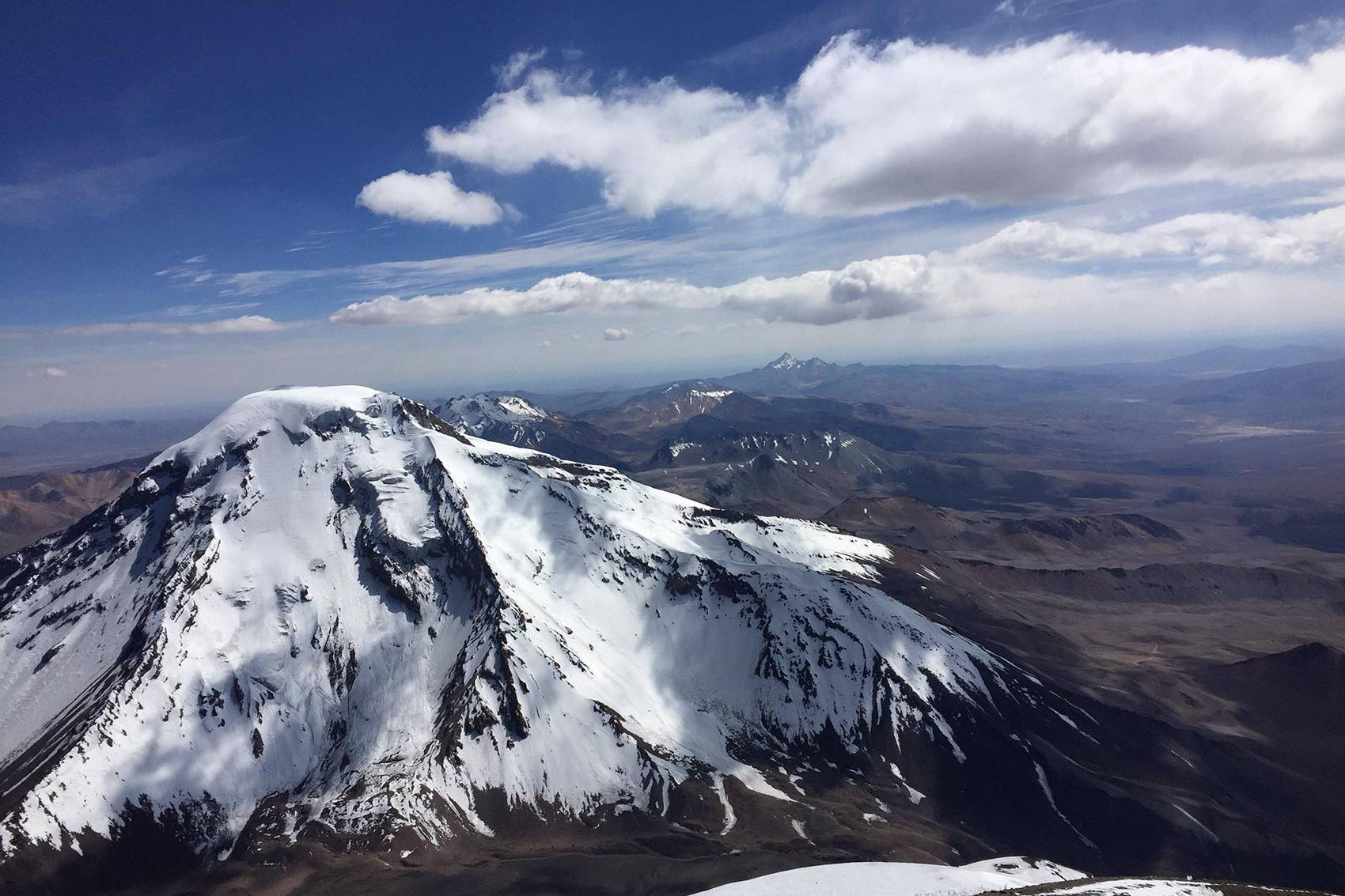 Joyside confine bolivia argentina cile perù racconto viaggio