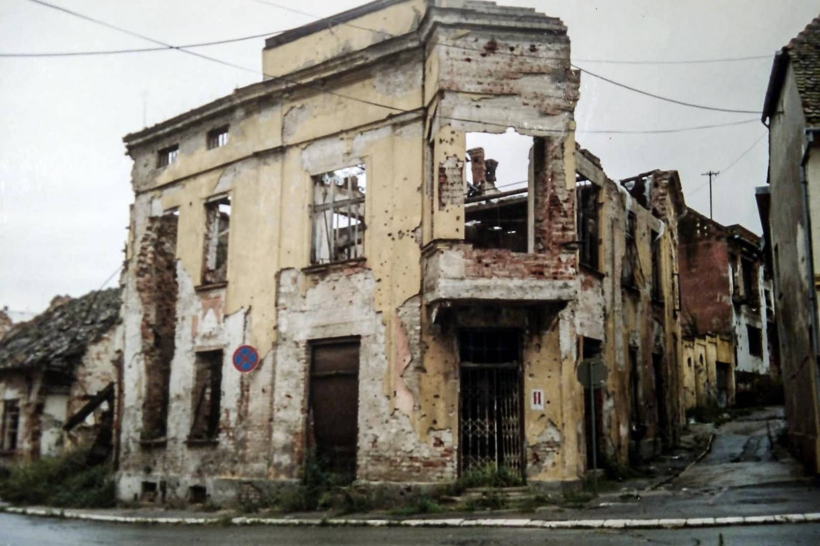 Joyside Vukovar canzone