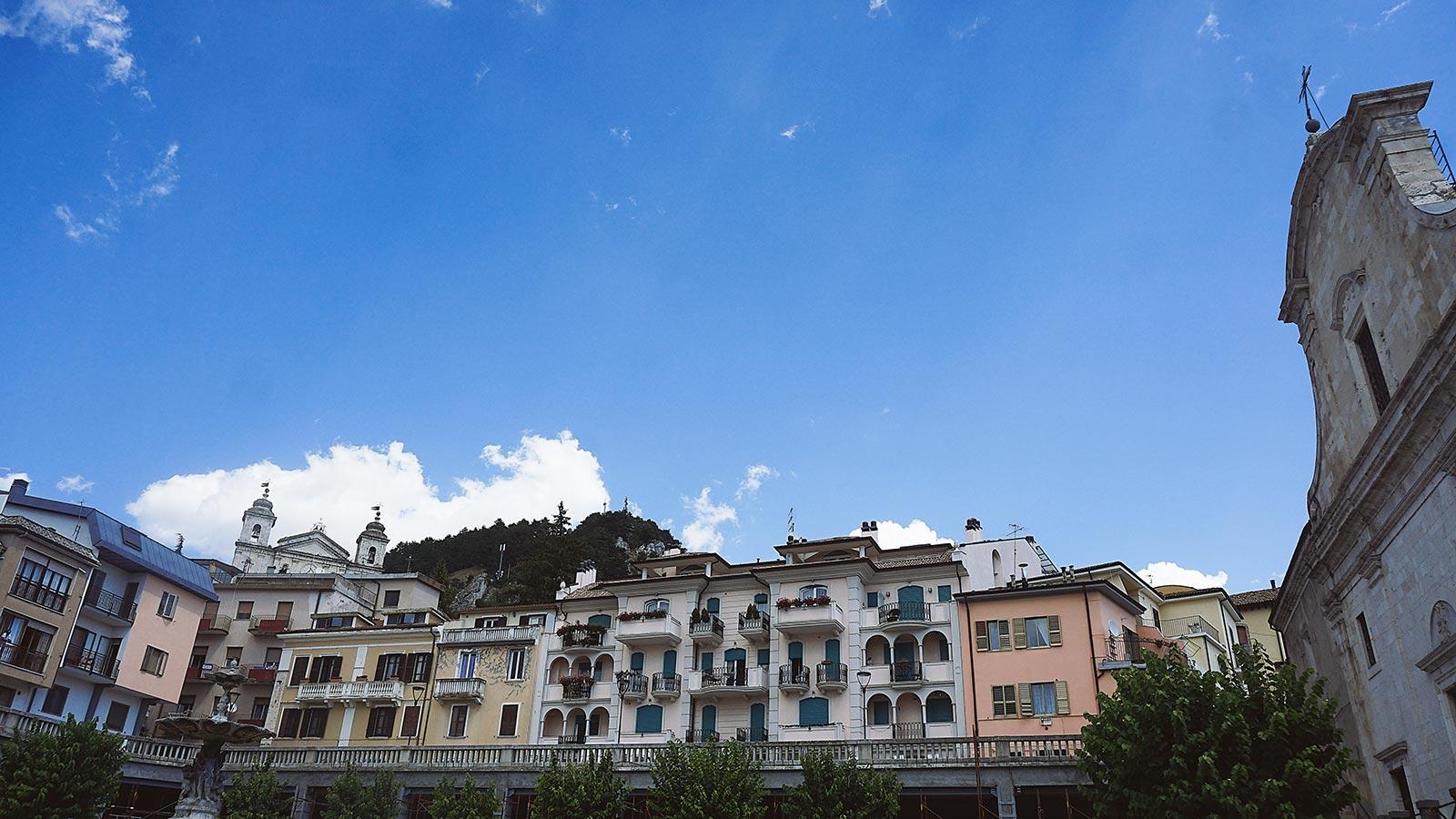 Joyside Abruzzo Castel di Sangro