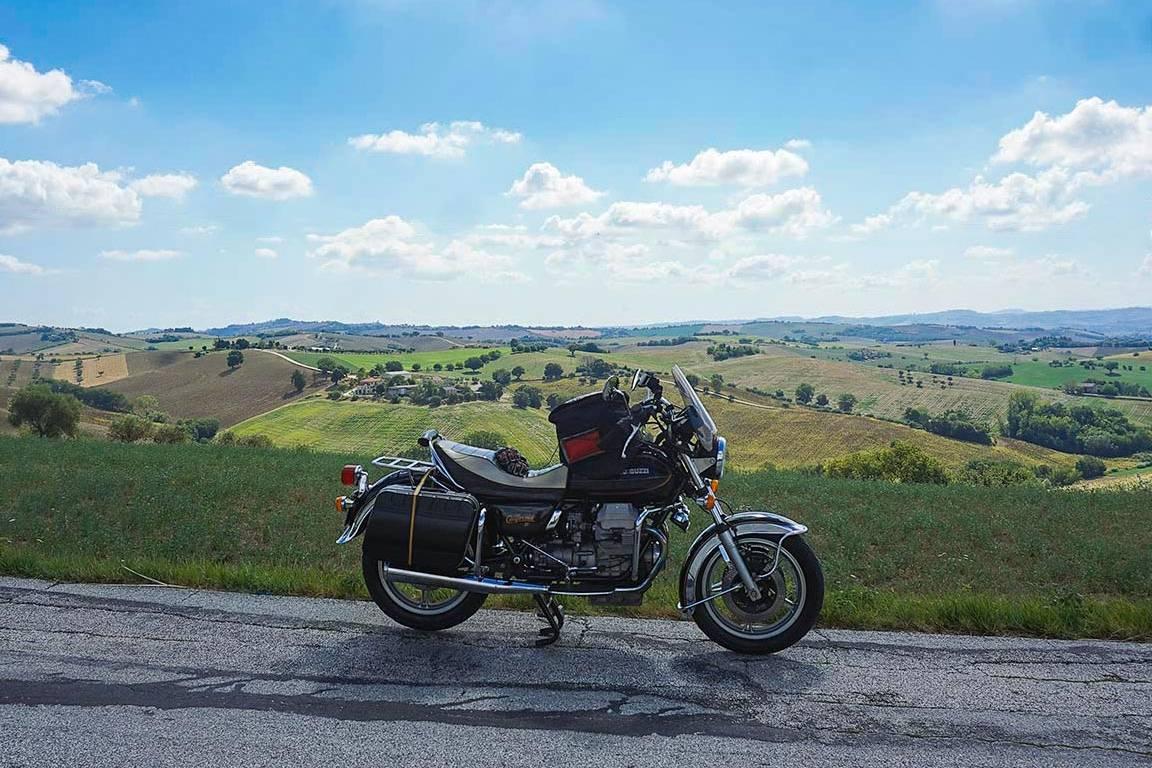 Joyside Molise Abruzzo Marche