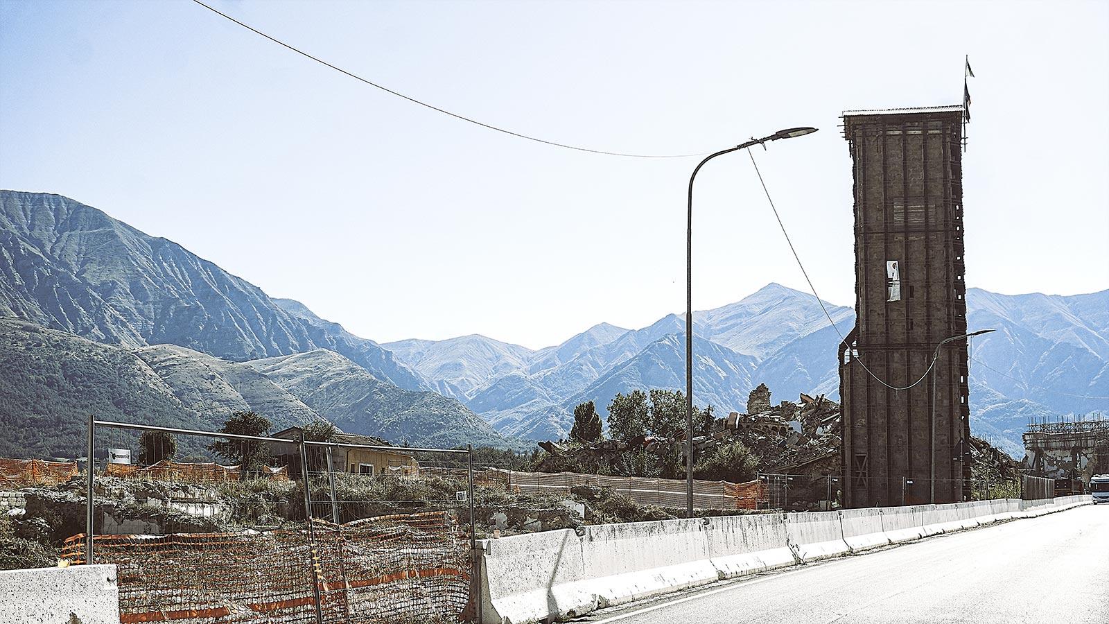 Joyside Molise Abruzzo Marche Amatrice