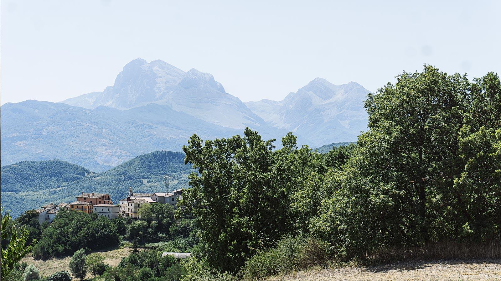 Joyside Molise Abruzzo Marche Gran Sasso