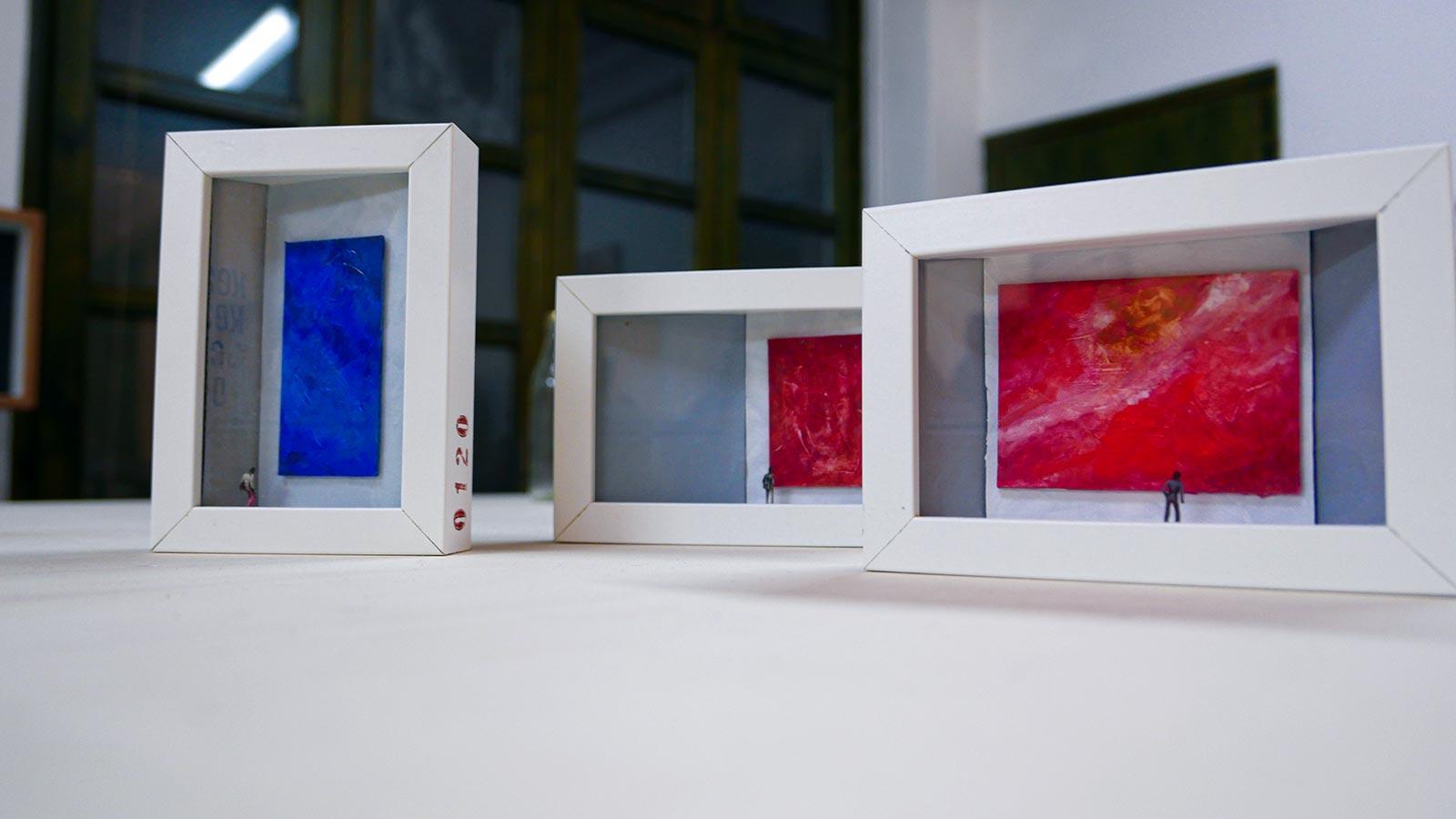 Joyside Stefania Bressani Biennale Venezia arte abbandono